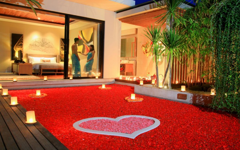 20 Most Romantic Hotels In Bali Where To Stay In Bali